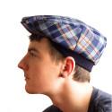 STAND Tartan Cap