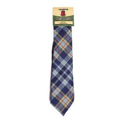 STAND Tartan Tie
