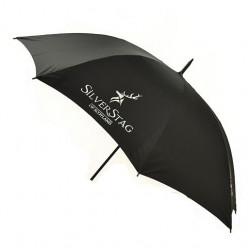 Silver Stag Umbrella