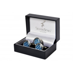 Tie Pin and Cufflink