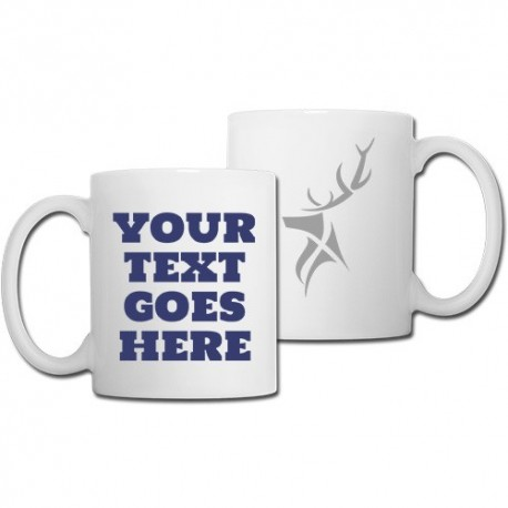 Create your Own Mug