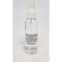 Instant hand sanitiser 100ml
