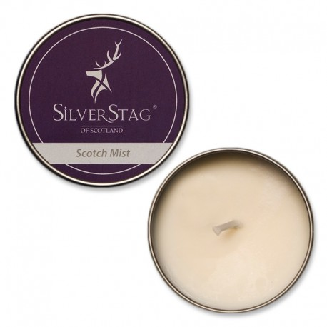 Scotch Mist Candle - 75g