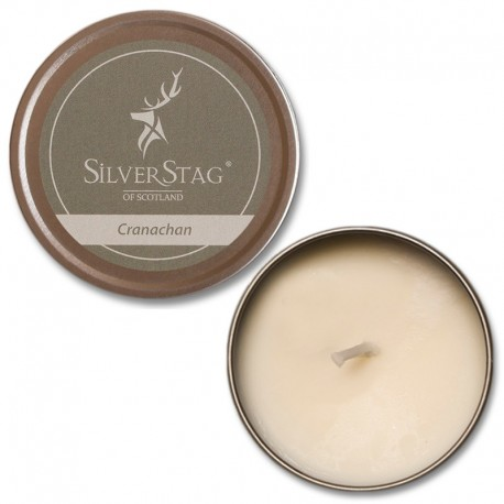 Scotch Cranachan Candle - 175g