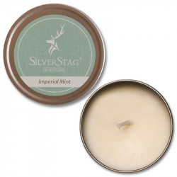 Imperial Mint Candle - 175g