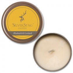 Rhubarb and Custard Candle - 175g