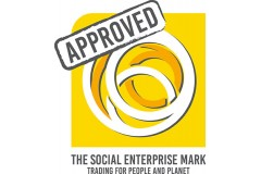 Social Enterprise Mark - A business to benefit society